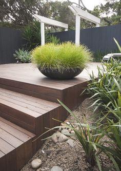 Coastal garden www.jamesrosslandscape.com.au