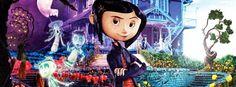 Coraline e o Mundo Secreto [Resenha do Filme] - O que tem na nossa estante