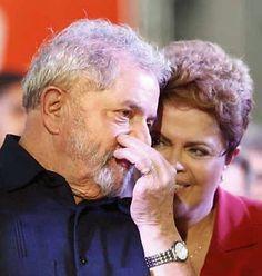 A Casa da Mãe Joana - continuação: Afastamento do ex-presidente