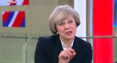 """Donald Trump's comments about using his fame to sexually assault women with impunity were """"unacceptable"""", the Prime Minister has said. Theresa May criticised the US president-elect but said she had had two """"very good, positive conversations"""" with Mr Trump since his election. She said she was """"optimistic and positive for the future"""" of the UK's relationship with the US under the billionaire right-wing tycoon."""
