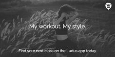 Beginner-friendly classes are happening all around you. Find your next class today. https://ludusapp.co.uk/