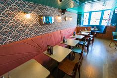 finch interiors breakfast club brighton