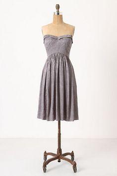 Bovary Dress