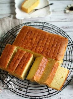 This is the recipe that I had promised to post the recipe up ASAP but was on hold due to my busy schedule. I alway. Moist Butter Cake Recipe, Cake Receipe, Pound Cake Recipes, Easy Cake Recipes, Dessert Recipes, Butter Cakes, Desserts, Tea Cakes, Cupcake Cakes