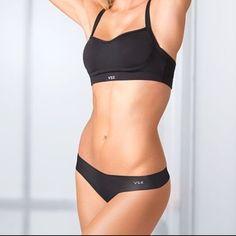 VSX Sport No-show thong sport panty NWOT. The perfect workout panty. Victoria's Secret Intimates & Sleepwear Panties