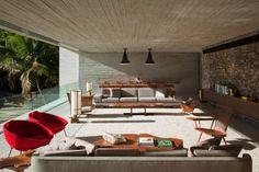 Paraty House / Brazil.