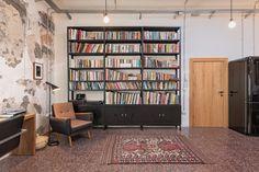 לחץ להגדלת התמונות עבור ספריות מיוחדות לבית ולמשרד
