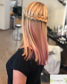 #hairstyle #włosy #salon #fryzjerlodz #fryzjer #pasja #klimczakhairdesigners #lodz #łódź #cut #fryzjerlodz #poland #pasja #iamklimczakhair #color #sombre #ombre #women #usmiech #radość #hair #blondehair #piekne #włosy #klimczakhairdesigners