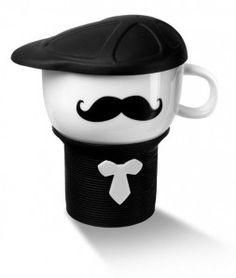 Kubek - detective mug