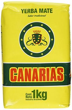 Canarias Yerba Mate 22 Lb -- Learn more by visiting the image link.