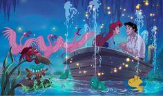 disney's the little mermaid   Tumblr