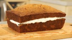 The best banana bread in just three steps!