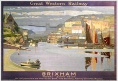 Brixham Torbay