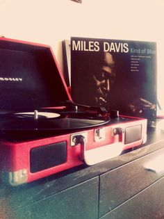 Sunday Vibe. Miles Davis