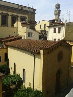 Tejados de Florencia