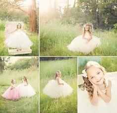 little princesses