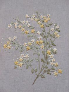 Kit 04 - Yellow Flowers