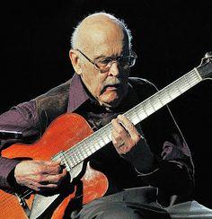 A guitarra no Jazz perde um dos seus grandes mestres. Jim Hall morre aos 83 anos, vítima de ataque cardíaco em sua residência no Greenwich Village, NY.