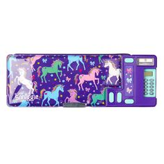Image for Spark Pop Out Pencil Case from Smiggle