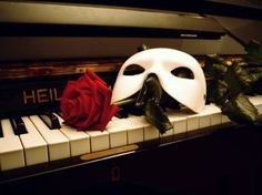 ~Phantom of the Opera~ by miranda