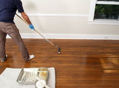 How to Refinish Hardwood Floors - Bob's Blogs
