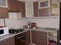 Маленькая угловая кухня, дизайн интерьера, фото, видео | Kuhniplan.ru