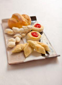 Home made bread ©Mauro Puccini - Labrena.it