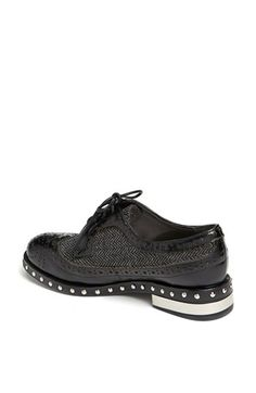 Jeffrey Campbell 'Townsend' Oxford