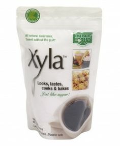 Xylitol and Your Health