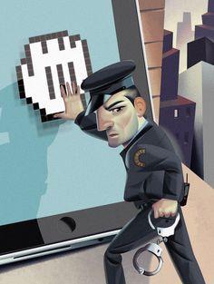 24 Ideas De Guardia Seguridad Imagenes De Policias Seguridad Dibujos De Policias