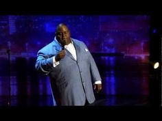 "Lavell Crawford: Can a Brother...? - ""Grocery Store"" (+playlist)"
