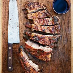 how to cook rack of lamb on gas grill