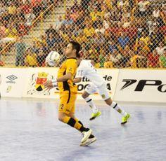 Blog Esportivo do Suíço:  Sorocaba bate Jaraguá pelas oitavas da Liga Nacional