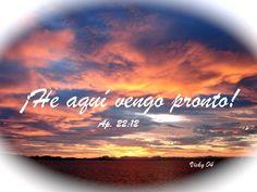 Apocalipsis 22:12