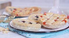 How To Make Mason Jar Lid Pies
