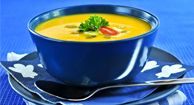 This easy pumpkin soup contains natural anti-inflammatory ingredients for a low-calorie and health boosting meal that is quick and easy on the budget. Soup Recipes, Cooking Recipes, Healthy Recipes, Stem Challenge, Arthritis Diet, Arthritis Relief, Alkaline Diet Recipes, 7 Day Meal Plan, Anti Inflammatory Recipes