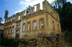 e-Pontos.gr: Θ. Ζαγοράκης: Να προστατευτούν τα Ποντιακά μνημεία...