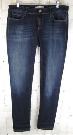 914553ead10 Details about WOMENS LEVIS SLIM SKINNY JEANS DENIM LEVI VARIOUS 26 27 28 29  30 31 32 33 34