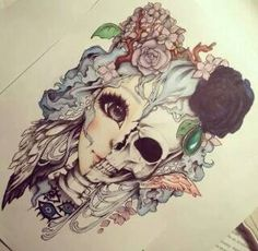 This would be a cool tattoo!