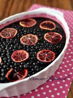 Aronia w rumie Blackberry, Rum, Blackberries, Rome, Rich Brunette