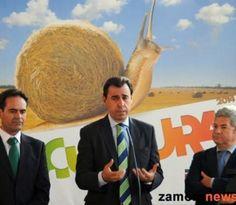Zamora, escaparate internacional de la cultura ecológica