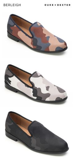4784851d8b5 1.Duke   Dexter blue   brown camouflage(stylish look with its polished and
