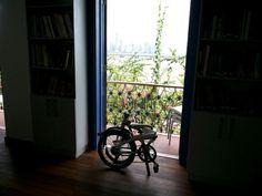 Panama y la Bici