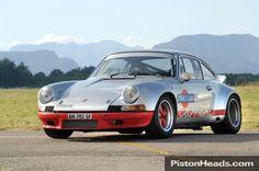 Used 1974 Porsche 911 [Pre-89] for sale in Surrey | Pistonheads