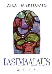 Lasimaalaus | Kirjasampo.fi - kirjallisuuden kotisivu