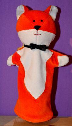 Dinosaur Stuffed Animal, Toys, Animals, Bird Puppet, Softies, Fox, Activity Toys, Animales, Animaux