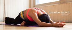 Bod challenge - Jan 29 - Day 14: REST - 20 min Yoga Class with Hilaria Baldwin: Deep Stretching