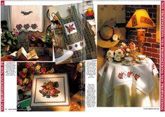 Gallery.ru / Фото #1 - Encyclopedie Fleurs Arbres et Feuilles - patrizia61