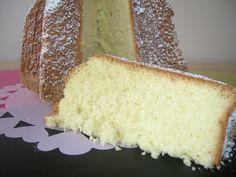 Corteza y miga: Bizcocho de la abuela Sweet Recipes, Cake Recipes, Thermomix Desserts, Pound Cake, Allrecipes, Vanilla Cake, Pudding, Sweets, Bread