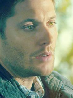 Oh those eyes! Supernatural Actors, Jensen Ackles Jared Padalecki, New Actors, Winchester Boys, Many Faces, Super Natural, Movie Stars, In This Moment, Eyes